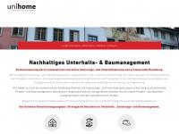unihome.ch