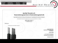 decibelsound.de