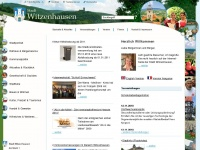 witzenhausen.eu