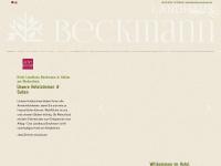 landhaus-beckmann.de