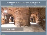 bergwerk-neubulach.de