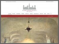 kirchennews.de Webseite Vorschau