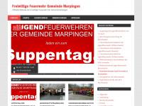Feuerwehr-marpingen.de