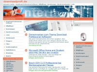 downloadprofi.de Thumbnail