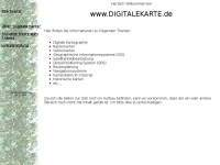 Digitale-karte.de