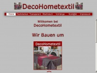 decohometextil.de