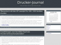 drucker-journal.de