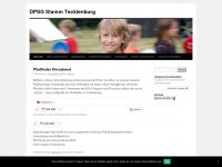 Dpsg-tecklenburg.de