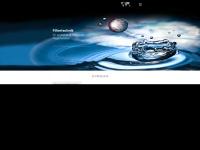 3ptechnik.de Webseite Vorschau