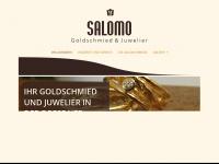 goldschmiede-salomo.de