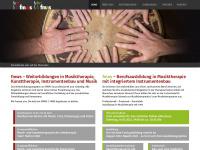 Musiktherapeut.ch