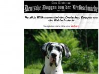 deutsche-doggen-von-der-waldschmiede.de