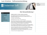 doberman-soft.de Thumbnail
