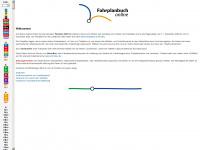 fahrplanbuch.de