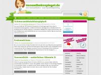 gesundheitsspiegel.de