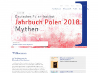 deutsches-polen-institut.de
