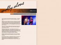 molly-alone.de