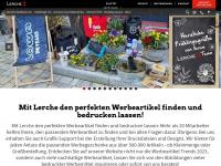 Lerche-werbemittel.de