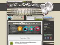 Friends2dance.net