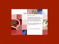 2byte.de Webseite Vorschau