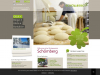 schoemberg.de