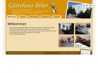 gaestehaus-biber.de