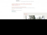 drklvnds.de Webseite Vorschau