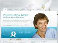 dr-sahm-zahnarzt.de