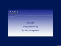 dr-schlick-projektsteuerung.de