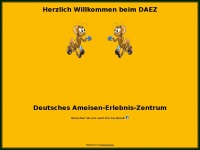 deutsches-ameisenzentrum.de Thumbnail