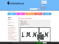 scriptopedia.org