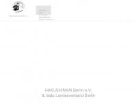 hakushinkai-berlin.de
