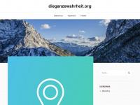 dieganzewahrheit.org