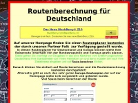 routenberechnung kostenlos routenplaner kostenlos route routen map24. Black Bedroom Furniture Sets. Home Design Ideas