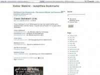 doktorweblink.blog.de