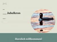jubelkron.de Webseite Vorschau