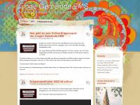 Jungegemeindeems.wordpress.com