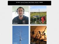 df1hpk.de Webseite Vorschau