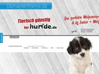 Domainertheme.de