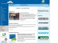 stadtradeln.de Webseite Vorschau
