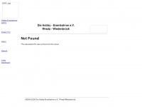 dhe-rhwd.de Webseite Vorschau