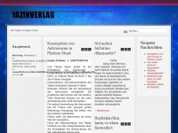 Yazinverlag.de
