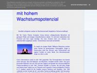 chancettpcg.blogspot.com Webseite Vorschau