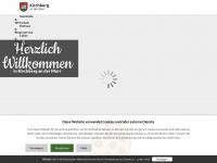 kirchberg-murr.de Webseite Vorschau