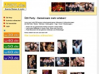 ü20-party.de Thumbnail