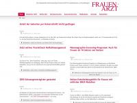 frauenarzt.de