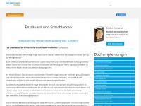 entsaeuern-entschlacken.com