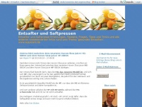 entsafter.blog.de