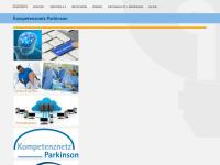 kompetenznetz-parkinson.de