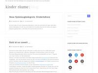kinderraeume-blog.de